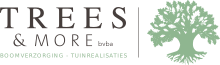 Trees And More Logo